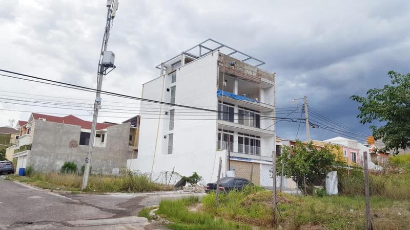 Foto Departamento en Venta en  Altos de Miraflores,  Tegucigalpa  Apartamento En Venta Altos Del Miraflores Tegucigalpa