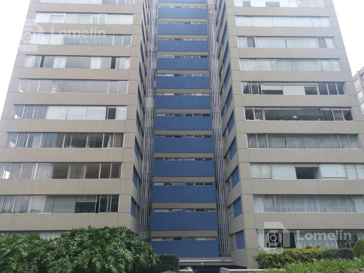 Foto Departamento en Renta en  Alvaro Obregón ,  Distrito Federal  Iglesia -2,  Torre C, Col. Tizapan San Angel, Alvaro Obregon, C.P  01090