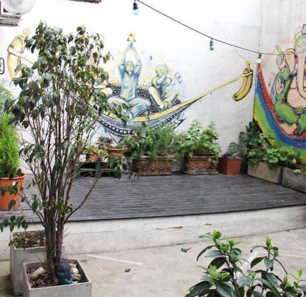 Foto Departamento en Venta en  Barrio Norte ,  Capital Federal  Parana al 900