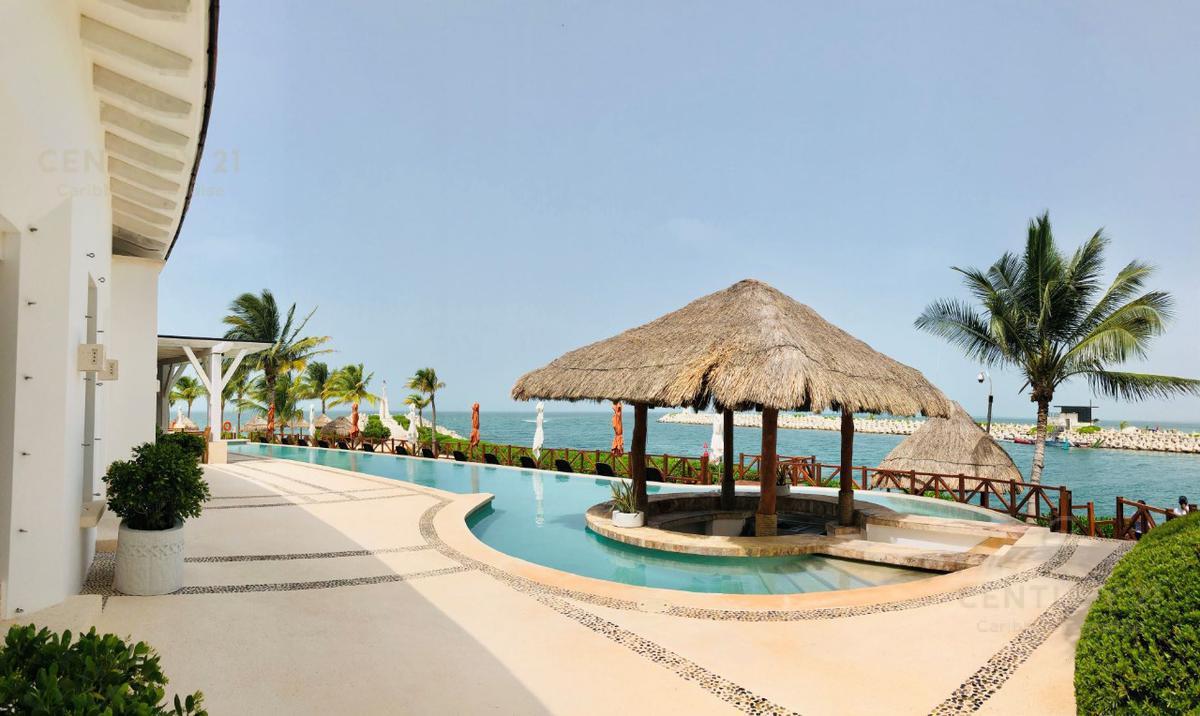Puerto Cancún Casa for Venta scene image 6