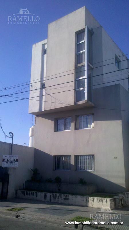 Foto Departamento en Venta en  Centro,  Rio Cuarto  Departamento 2 Dorm - Rioja al 900 - Río Cuarto (Cba, - Arg.)