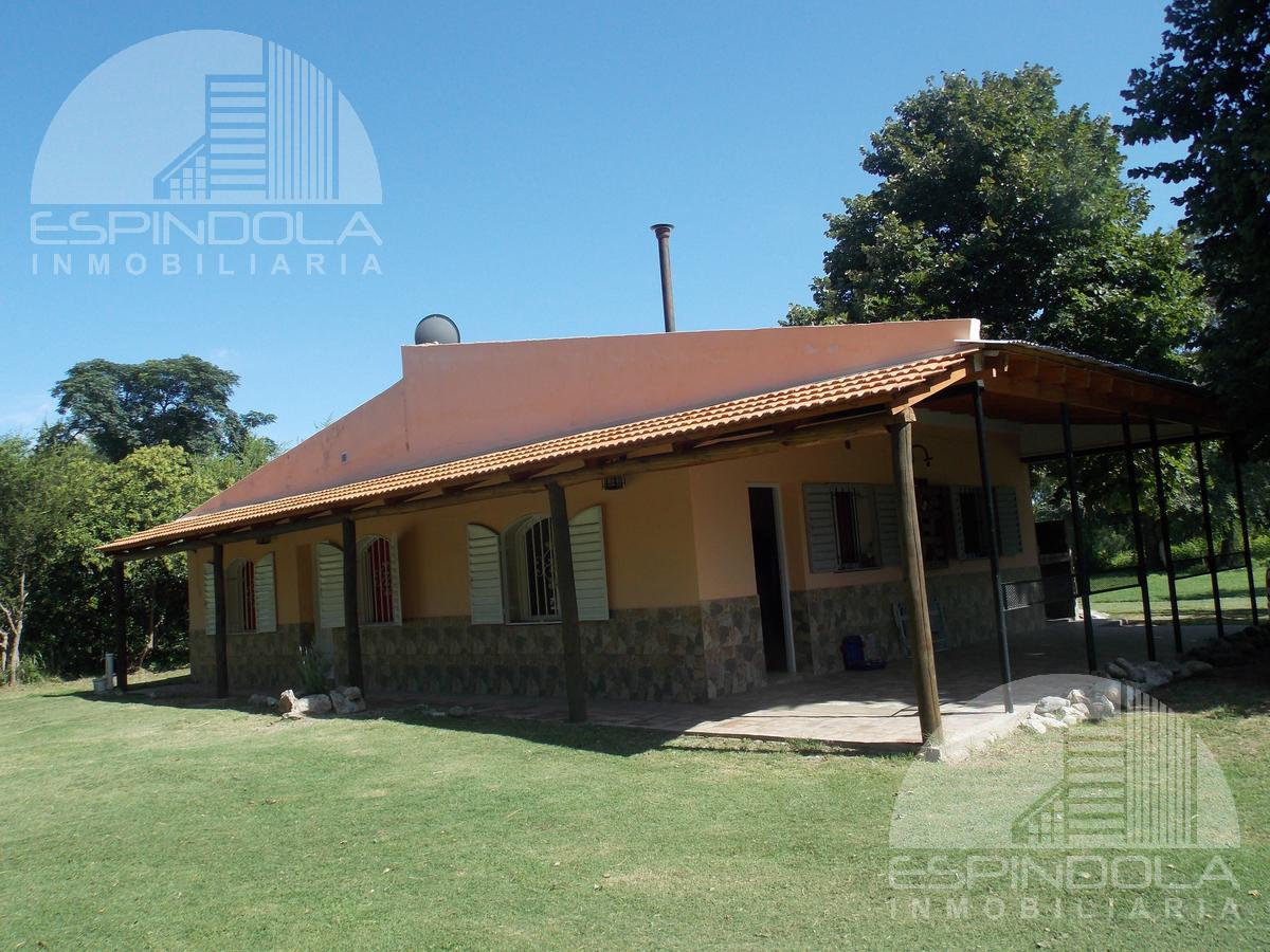 Foto Casa en Venta en  Santa Rosa De Conlara,  Junin  Santa Rosa