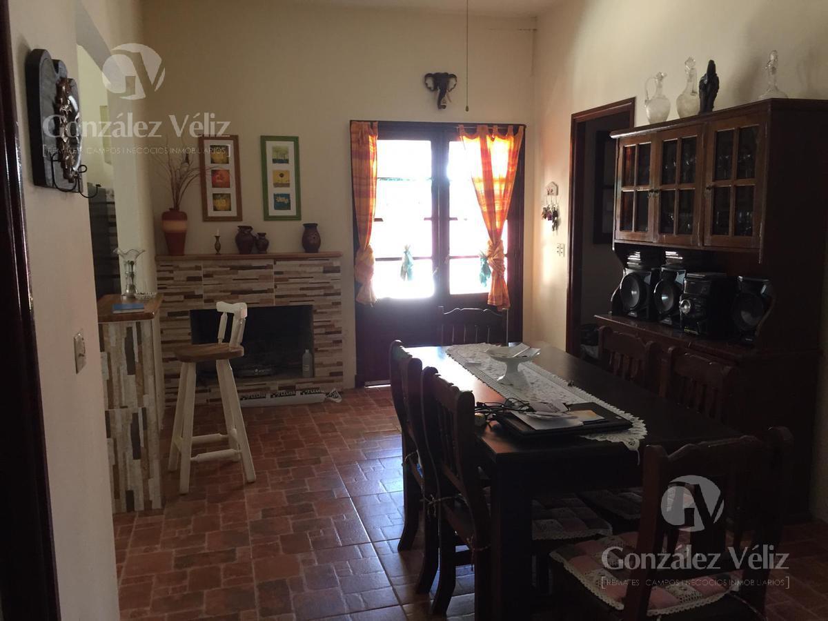 Foto Casa en Venta en  Carmelo ,  Colonia  Zorrilla casi Defensa