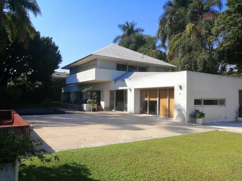 Foto Casa en Renta en  Club de golf Tabachines,  Cuernavaca  Casa Tabachines, Cuernavaca