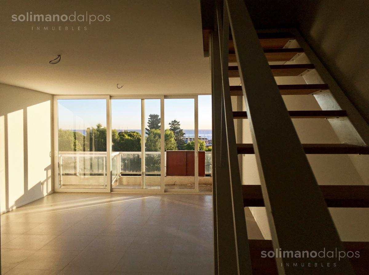 Foto Departamento en Venta | Alquiler | Alquiler temporario en  V.Lopez-Vias/Rio,  Vicente Lopez  SOLIS, Juan Diaz de al 1982
