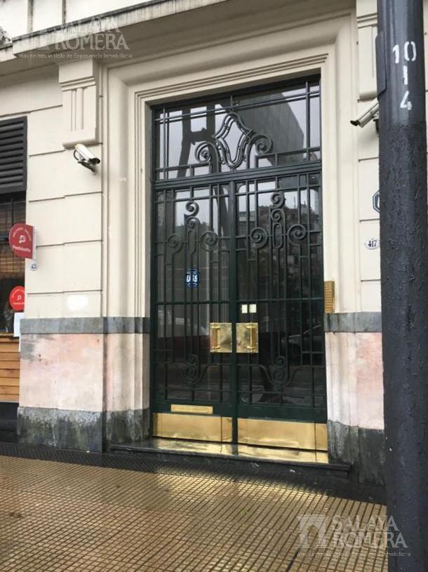 Foto Oficina en Alquiler en  Centro ,  Capital Federal  Av Cordoba al 400