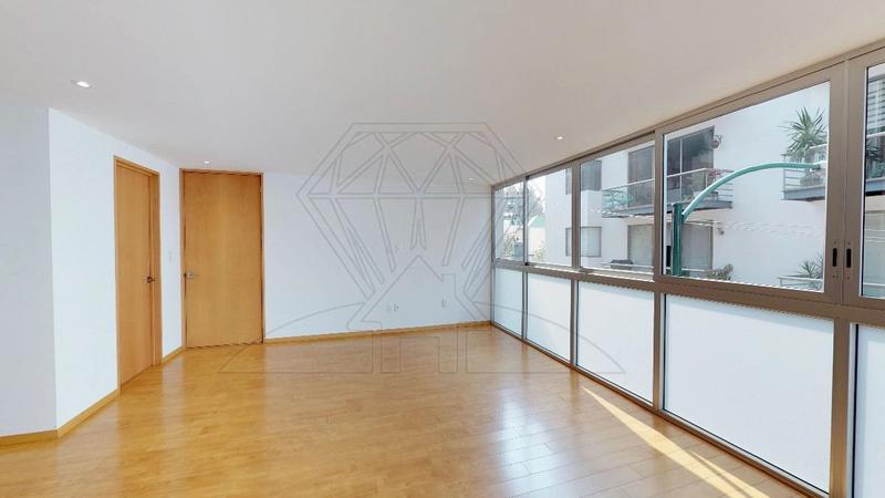 Foto Departamento en Venta en  Condesa,  Cuauhtémoc  Condesa, estupendo depa nuevo en venta! (VW)