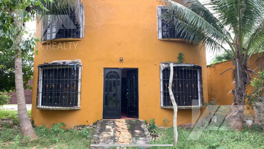 Foto Casa en Venta en  Conkal ,  Yucatán  Casa en Venta,  Conkal, Yucatán, 2 Recamaras, Clave CLAU62