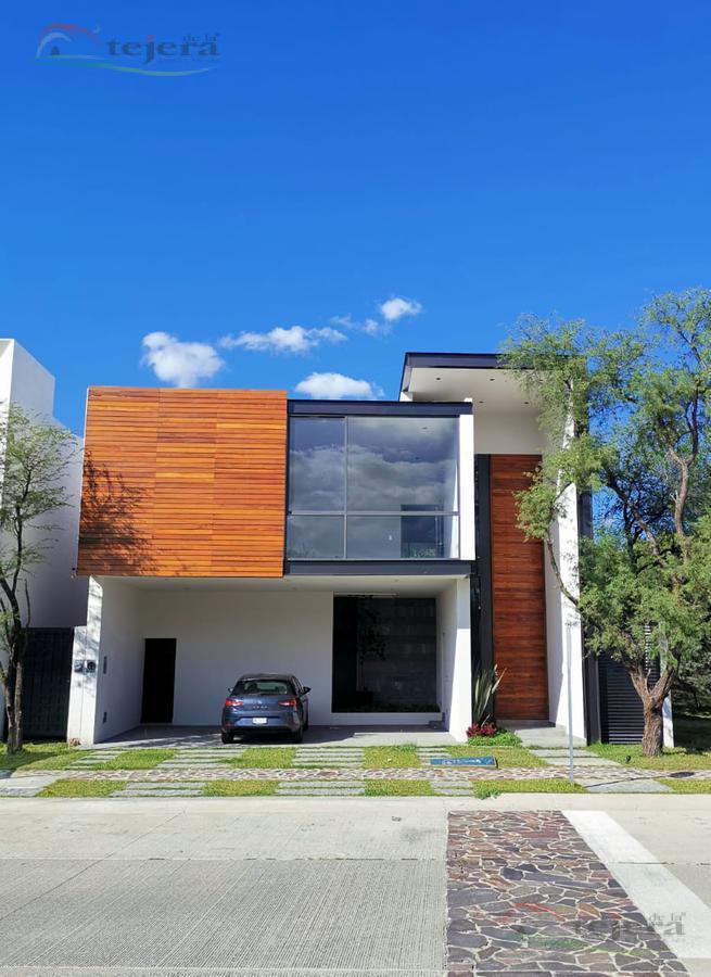 Foto Casa en Venta en  León ,  Guanajuato  BOSQUE QUIETO