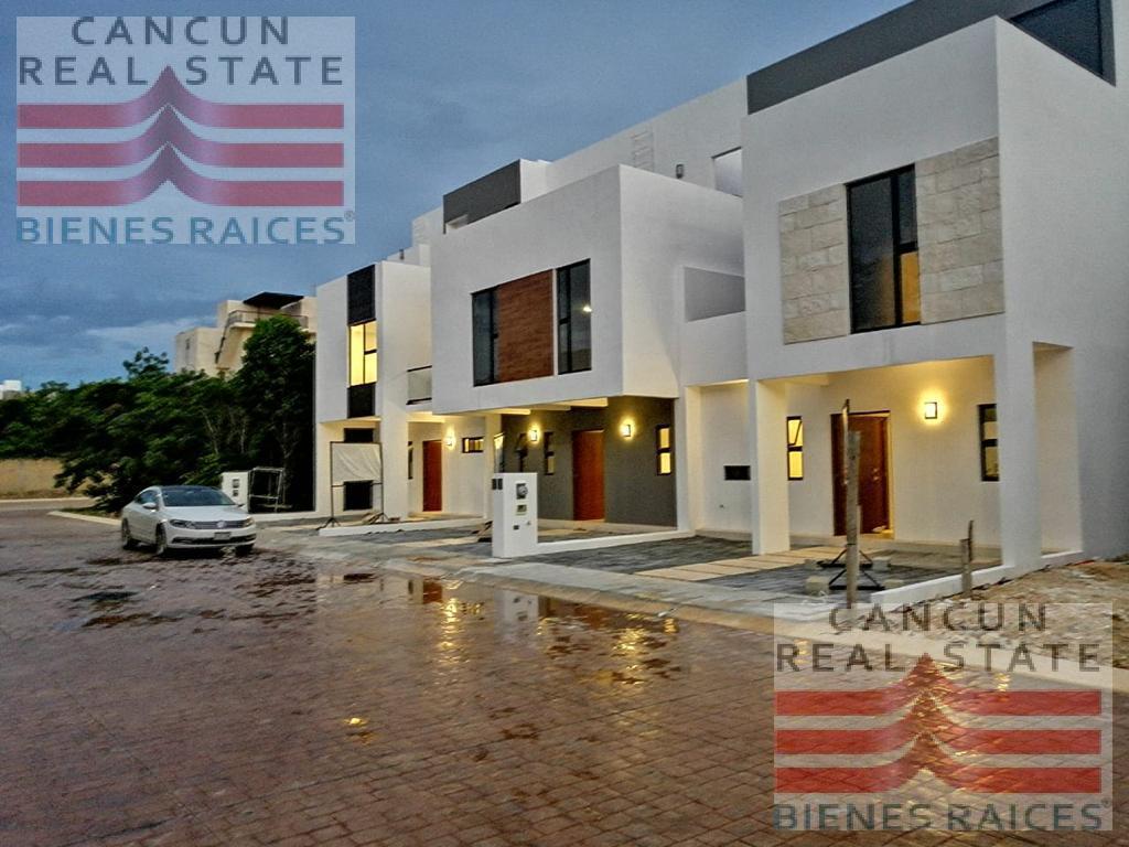 Foto Casa en Venta en  Arbolada,  Cancún  Arbolada casa venta