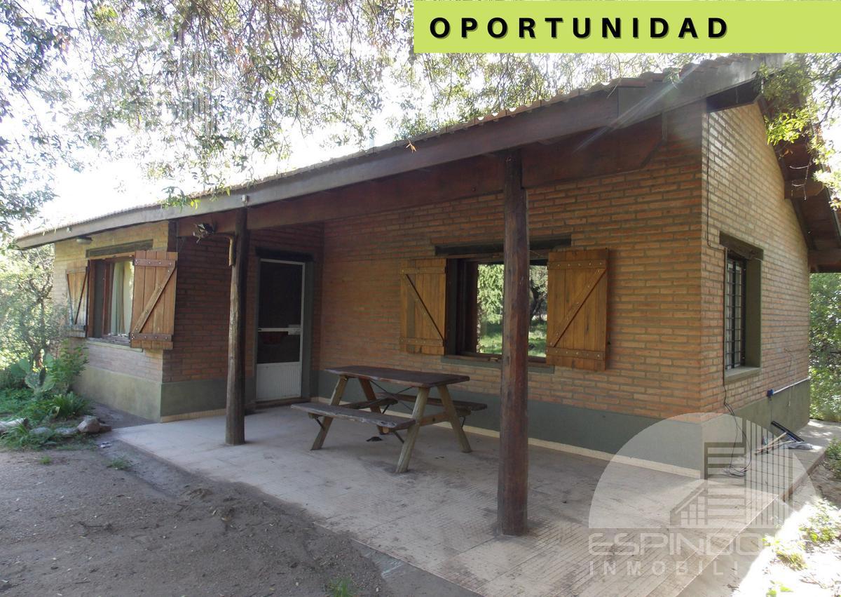 Foto Casa en Venta en  Cerro de Oro,  Merlo  Cerro de Oro - Merlo