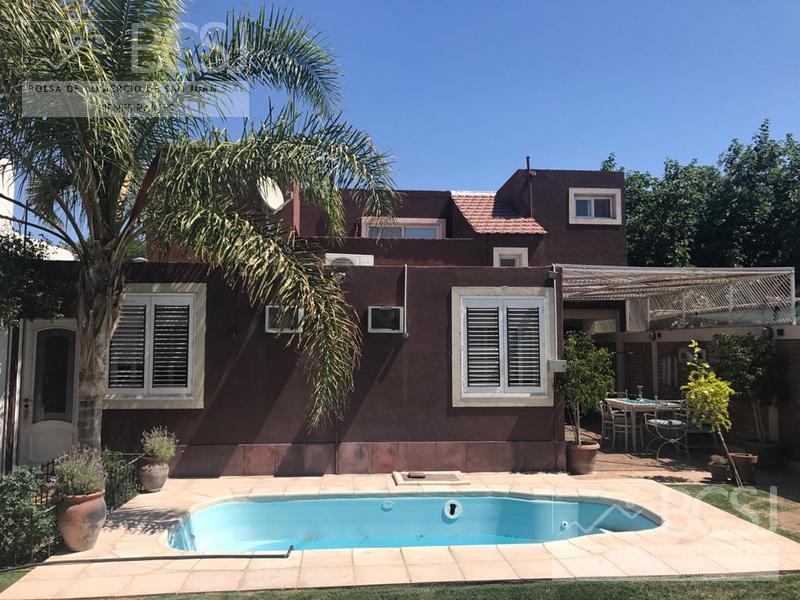 Foto Casa en Venta en  Pocito ,  San Juan  Villa Aberastain - Calle Medina Suarez
