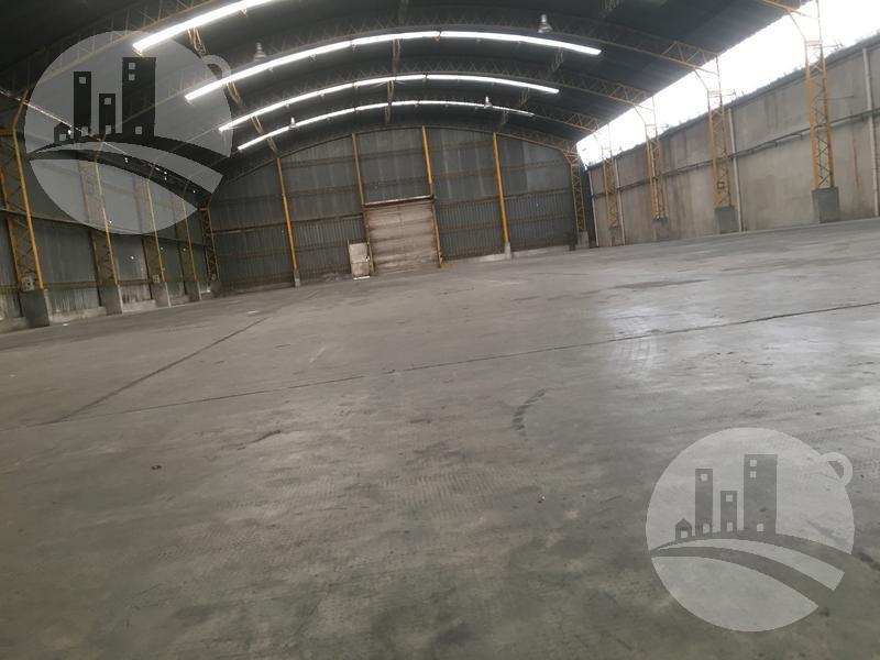 Foto Depósito en Alquiler en  Don Torcuato,  Tigre  Lugones 1800 1300 m2