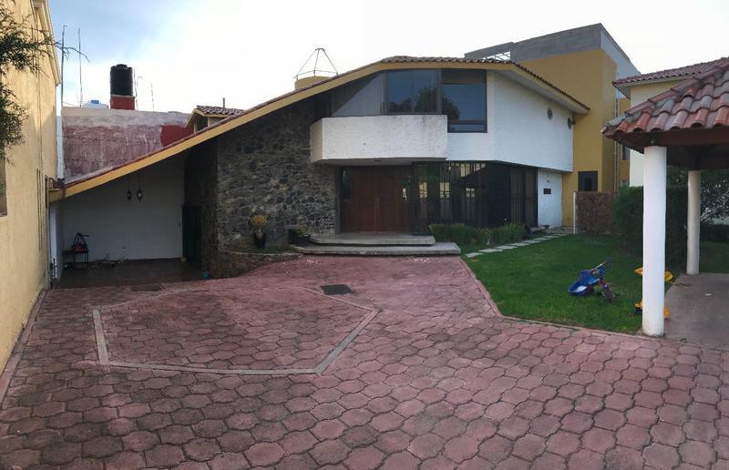 Foto Casa en Venta en  Ciudad de los Niños,  Pachuca  Ciudad de los Niños