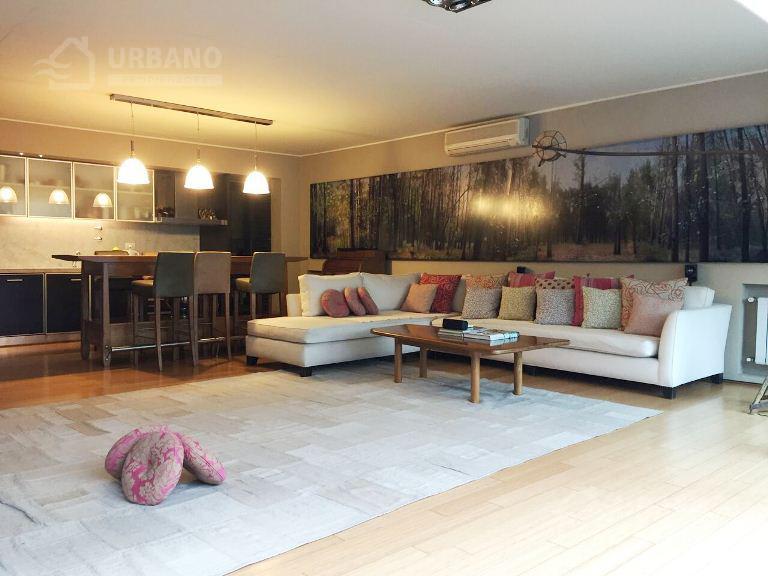 482deec038269 Urbano Propiedades - Departamento en Alquiler temporario en Palermo ...