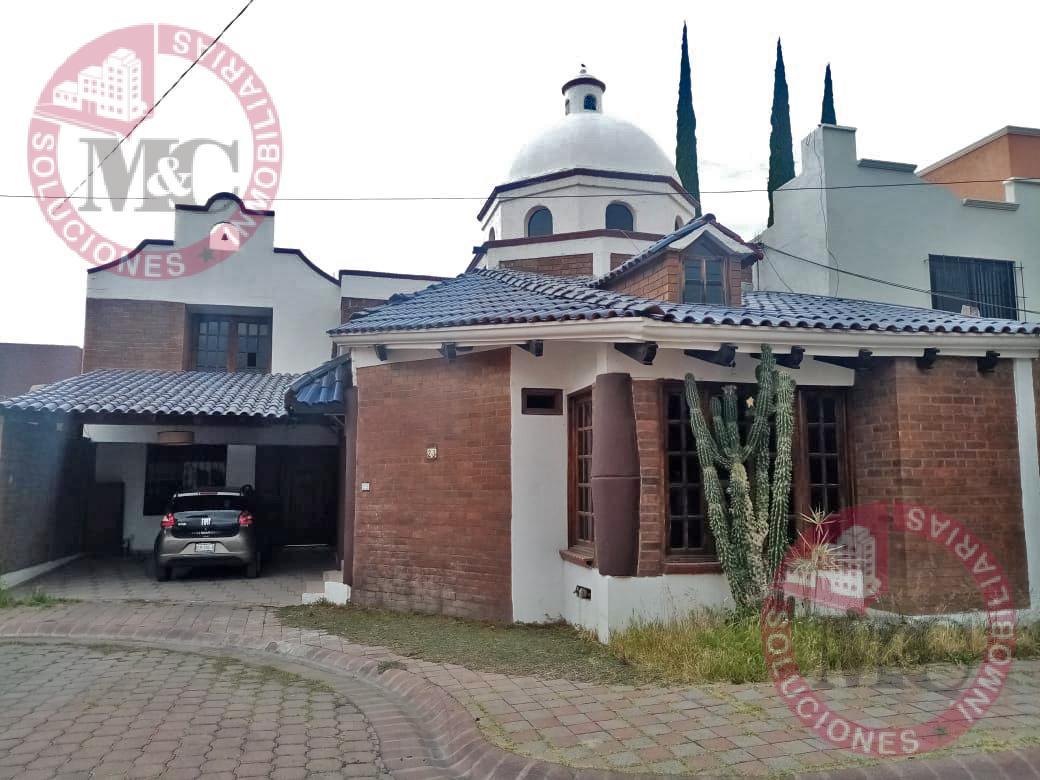 Foto Casa en Venta en  FAtima,  Aguascalientes  VENTA CASA AL NORTE EN PRIVADA