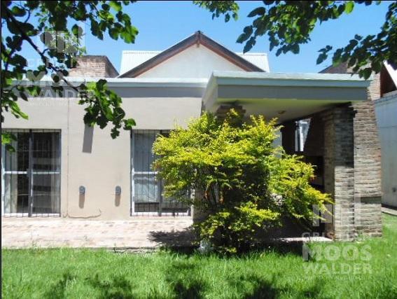 Foto Casa en Venta en  Maschwitz Club,  Countries/B.Cerrado  URB. COUNTRY MASCHWITZ CLUB