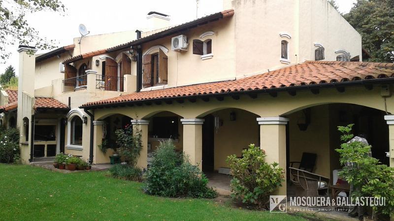 Diaz Velez  al 1400 - San Isidro | Las Lomas de San Isidro | Las Lomas-Golf