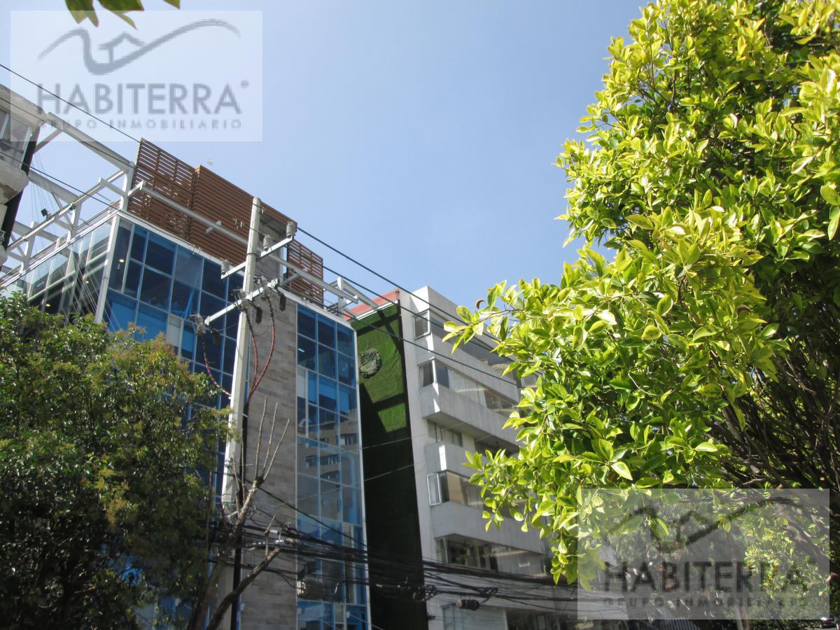 Foto Oficina en Renta en  Lomas de Chapultepec,  Miguel Hidalgo  LOMAS DE CHAPULTEPEC