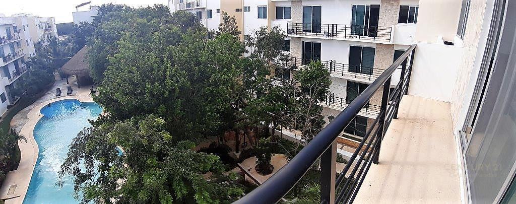 Playa del Carmen Apartment for Rent scene image 24