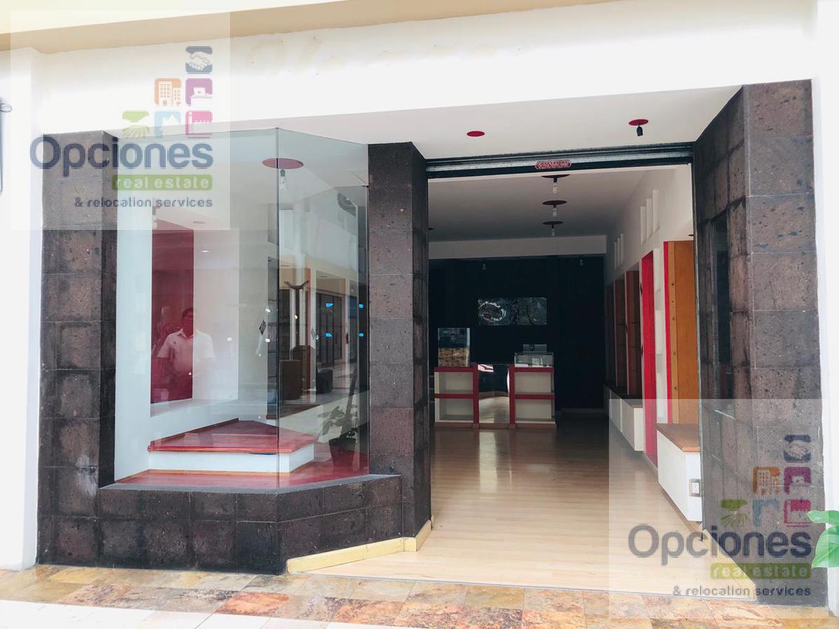 Foto Local en Renta | Venta en  Salamanca ,  Guanajuato  Plaza Galeria
