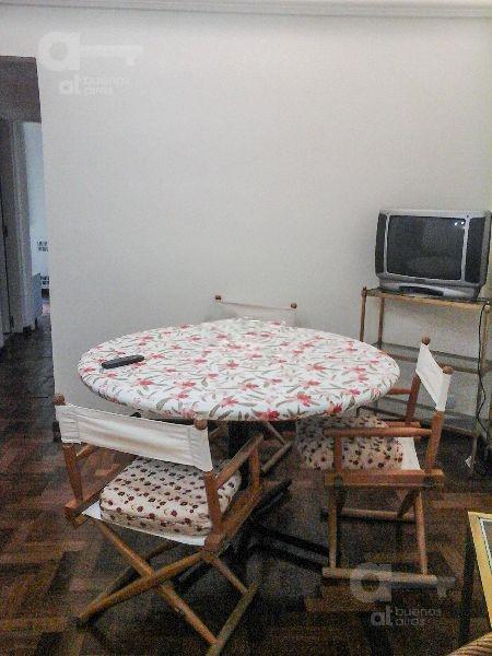 Foto Departamento en Alquiler temporario en  Abasto ,  Capital Federal  Lavalle al 3400