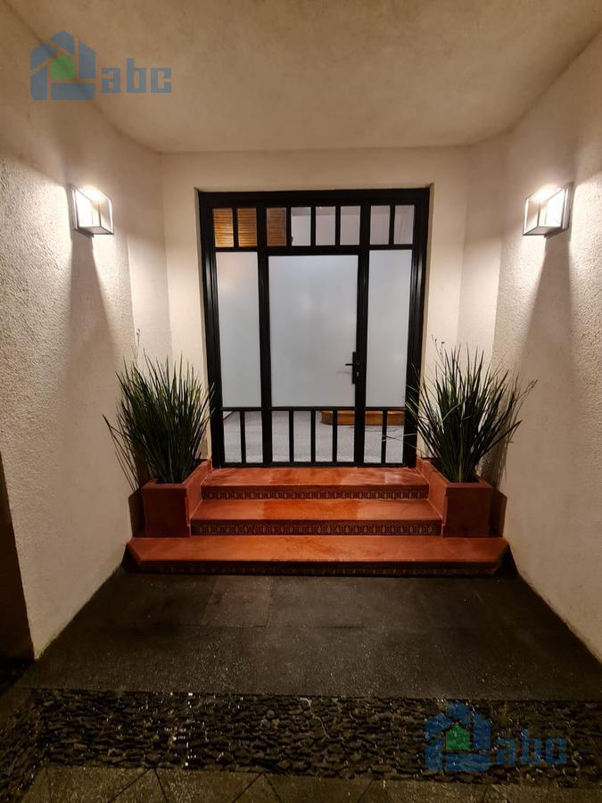 Foto Departamento en Renta en  Condesa,  Cuauhtémoc  CACAHUAMILPA, CONDESA