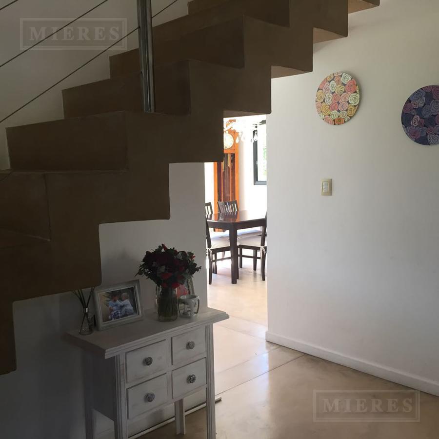 Casa en alquiler en Santa Barbara
