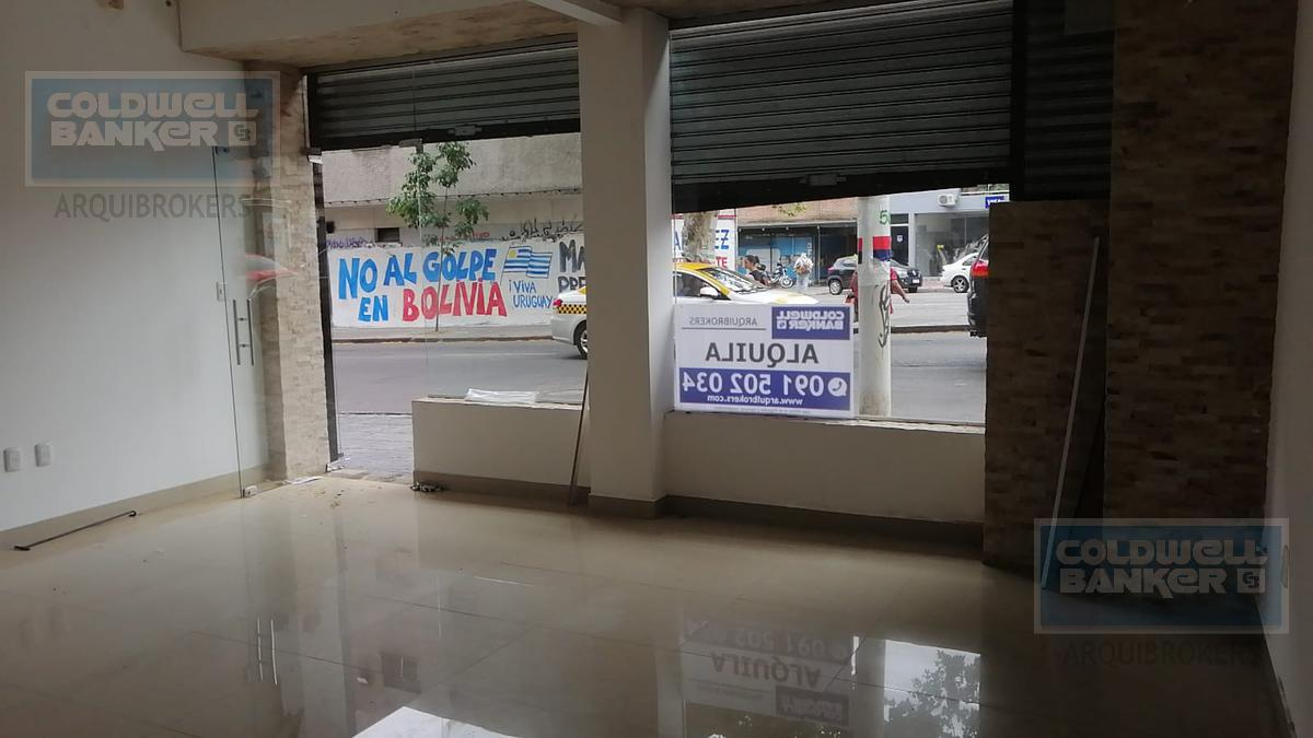 Foto Local en Venta en  Tres Cruces ,  Montevideo  Local comercial en venta  en Tres Cruces