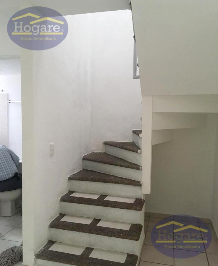Casa en Renta en Brisas del Lago de 3 recámaras en León, Gto.