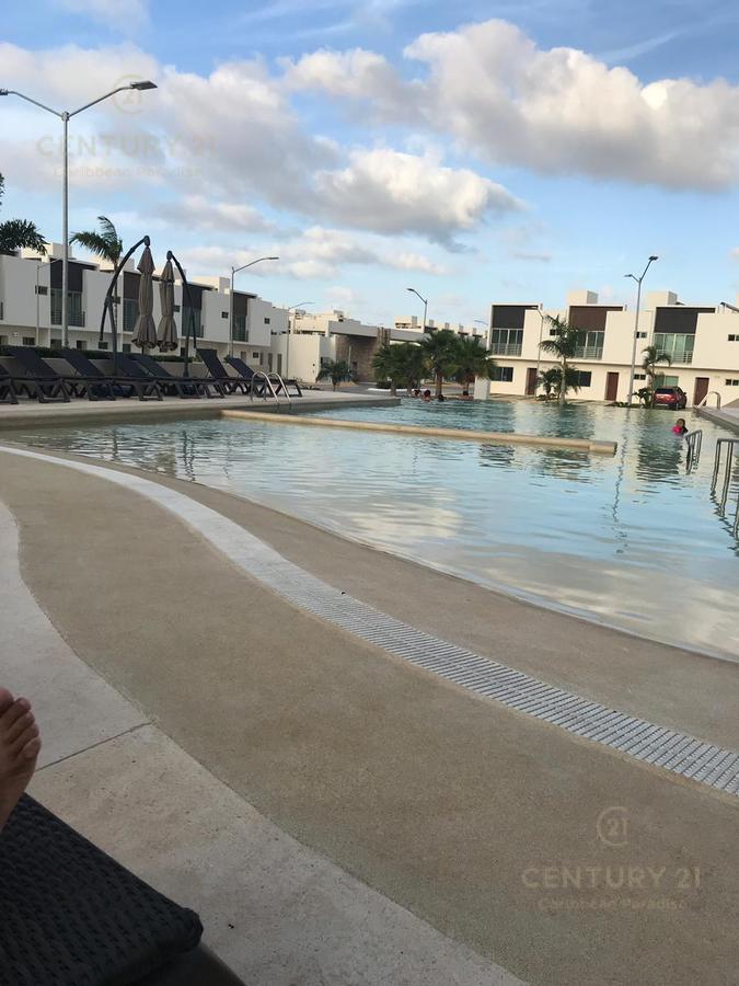 Foto Casa en Renta temporal en  Supermanzana 326,  Cancún  Estrena en Duke - Long Island C2460