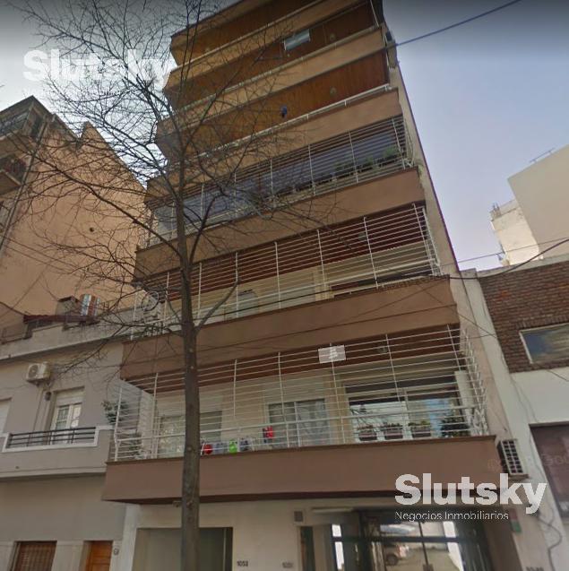 Foto Departamento en Venta en  Caballito ,  Capital Federal  Valentin Virasoro al 1000