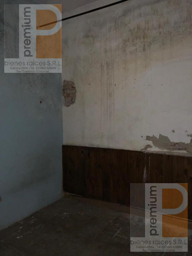 Foto Casa en Venta en  Iturraspe,  San Francisco  Iturraspe al 1200