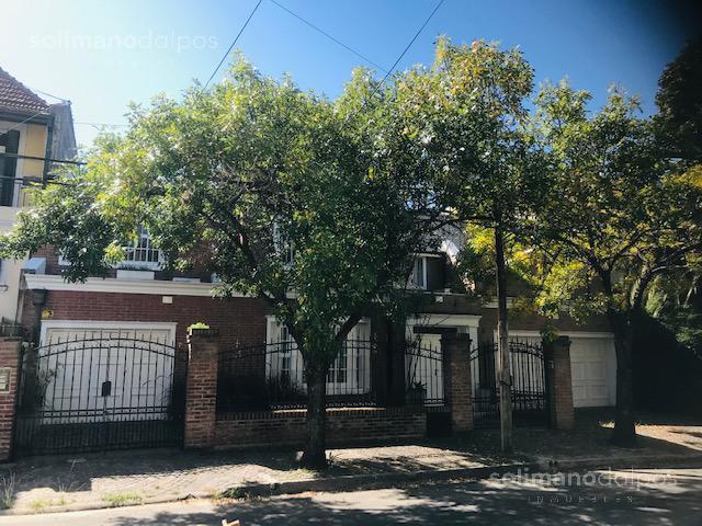 Foto Casa en Venta | Alquiler en  Olivos-Qta.Presid.,  Olivos  Guillermo Rawson al 2200