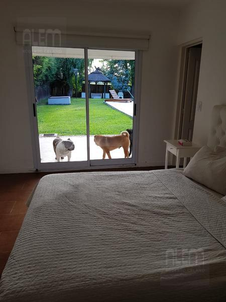 Foto Casa en Venta en  Esteban Echeverria ,  G.B.A. Zona Sur  Venado II I lote al 300