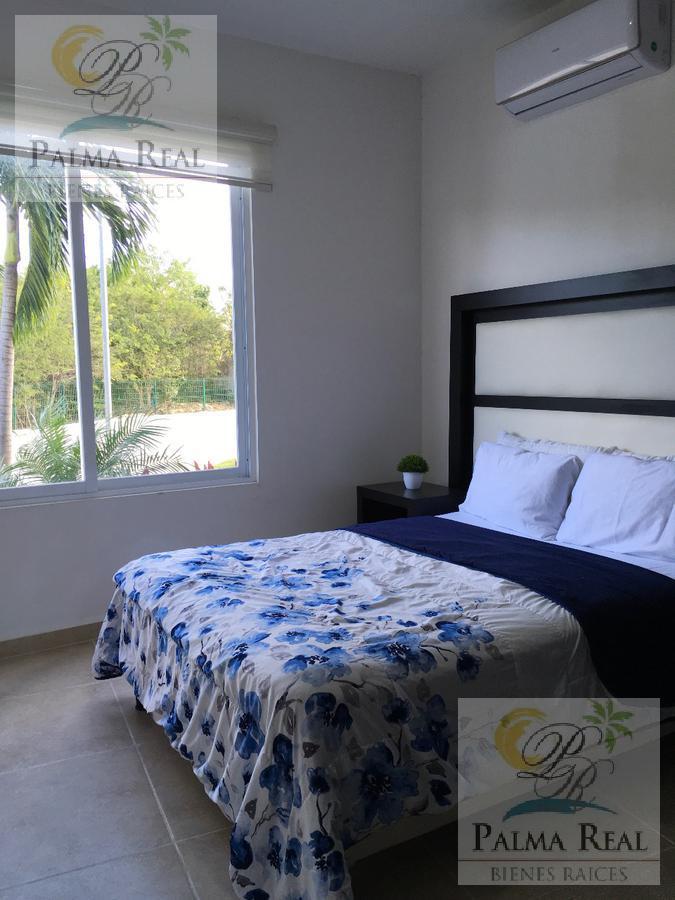 Foto Departamento en Venta en  Cancún ,  Quintana Roo  Cancún Qroo