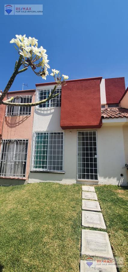 Foto Casa en condominio en Venta en  Benito Juárez,  Emiliano Zapata  Venta de casa en condominio, Emiliano Zapata, Morelos...CV-3143