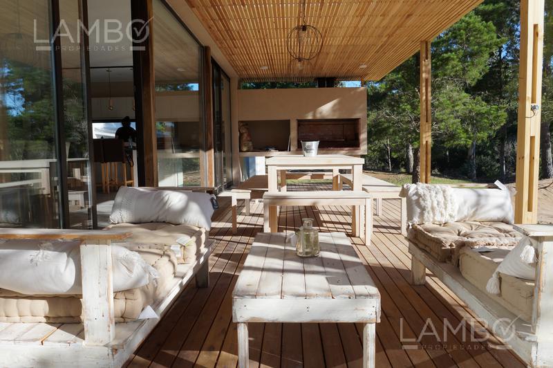 Foto Casa en Alquiler temporario en  Costa Esmeralda,  Punta Medanos  ALQUILER TEMPORARIO VERANO 2021-  Costa Esmeralda