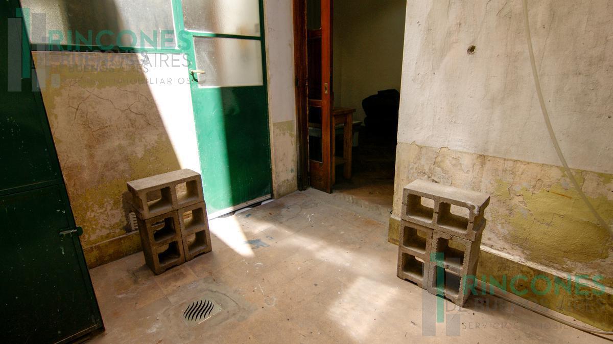 Foto Departamento en Alquiler temporario en  San Telmo ,  Capital Federal  Carlos Calvo al 300