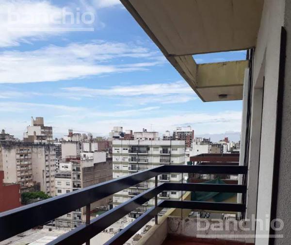 SAN MARTIN al 1100, Rosario, Santa Fe. Alquiler de Departamentos - Banchio Propiedades. Inmobiliaria en Rosario