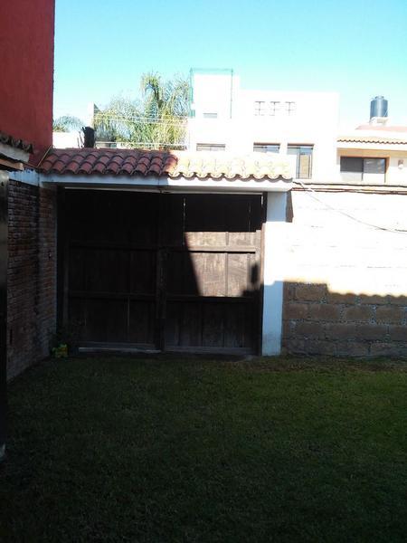 Foto Casa en Venta en  Los Pinos,  Puebla  CASA EN VENTA EN RECTA CHOLULA (FRACC. LOS PINOS)