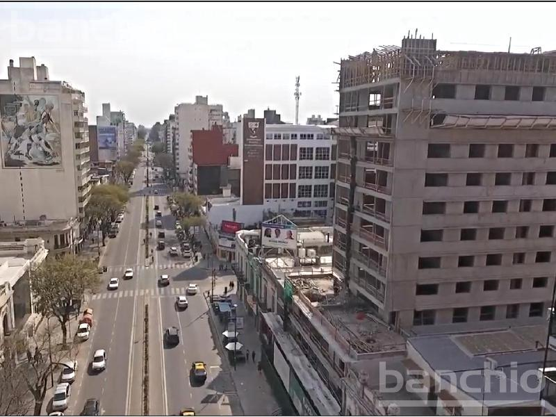 PELLEGRINI al 1500, Rosario, Santa Fe. Venta de Departamentos - Banchio Propiedades. Inmobiliaria en Rosario