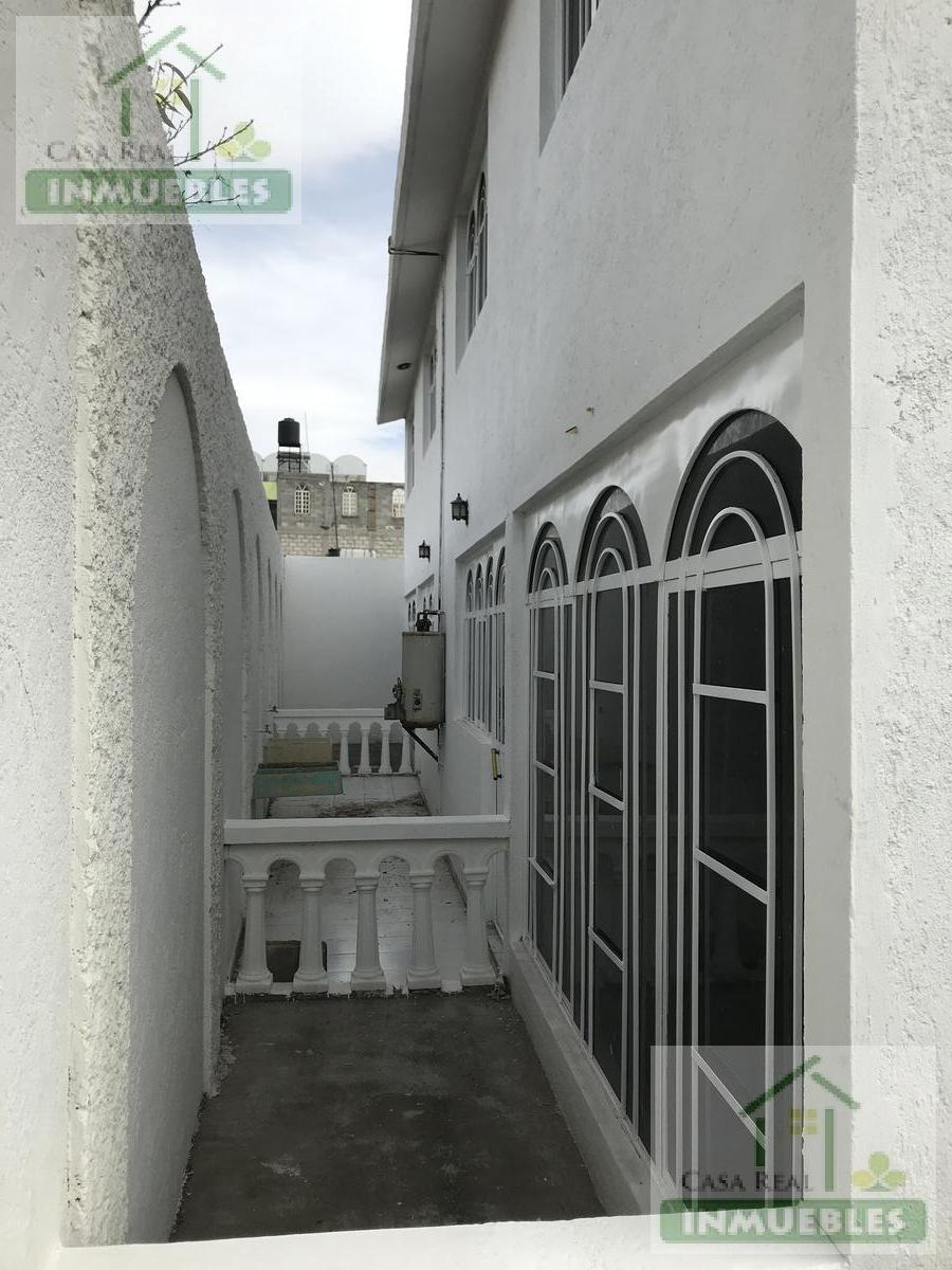 Foto Casa en Venta en  Barrio Huizache,  San Agustín Tlaxiaca  Casa en San Agustin Tlaxiaca Centrica