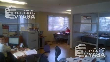 Foto Oficina en Venta en  Centro Norte,  Quito  Coruña Edificio de Oficinas en Venta, 538 m²