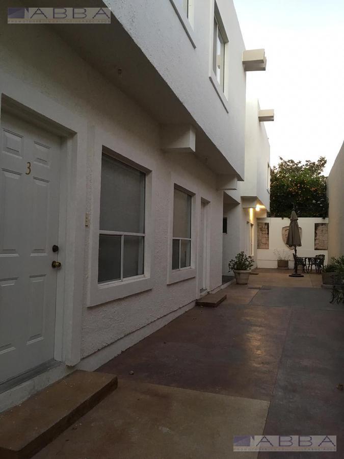 Foto Departamento en Renta en  San Felipe,  Chihuahua  DEPARTAMENTO AMUEBLADO EN SAN FELIPE