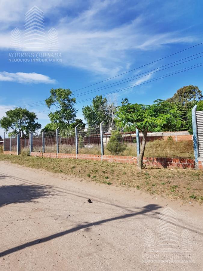 Foto Terreno en Venta en  San Bernardo Del Tuyu ,  Costa Atlantica  Gabotto y Querini