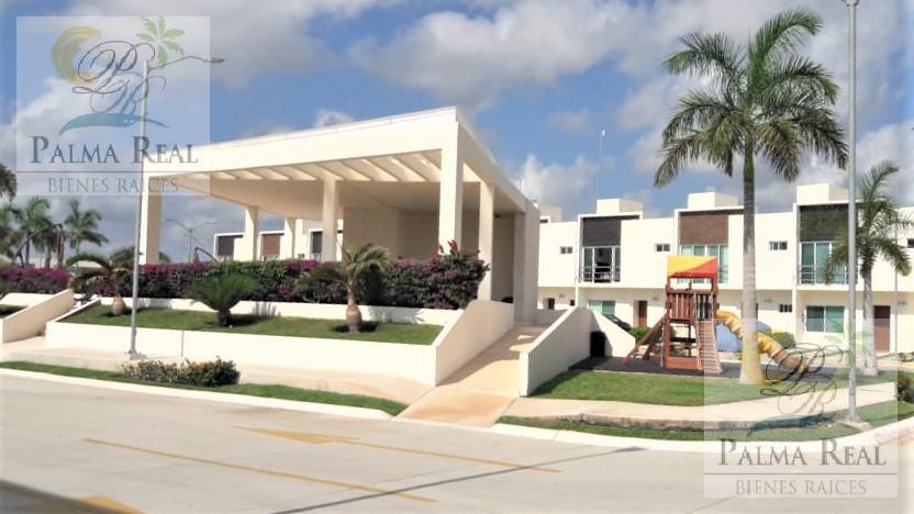 Foto Casa en Renta en  Cancún ,  Quintana Roo  Avenida Huayacán Km 4, Super Manzana 329, Cancún, Q.R.