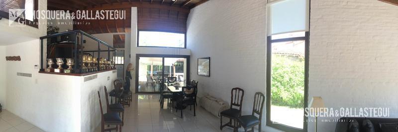 Foto Casa en Alquiler temporario en  San Isidro,  San Isidro  San Isidro