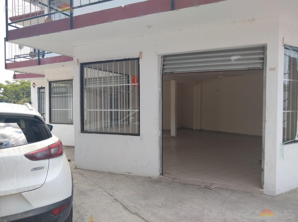 Foto Local en Renta en  Altamira,  Altamira  Renta de Local en Zona Centro  de Altamira