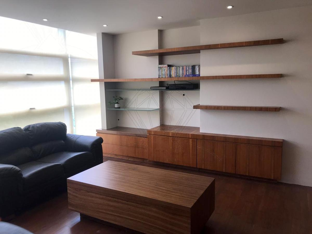 Foto Departamento en Renta | Venta en  Condesa,  Cuauhtémoc  Calle Sonora departamento en renta o venta , Condesa  (GR)